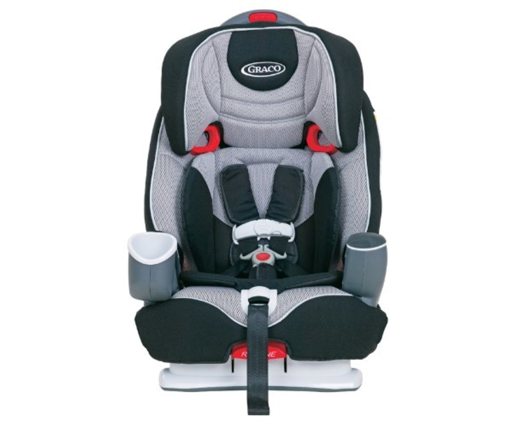 Graco Nautilus  In  Car Seat Matrix Walmart