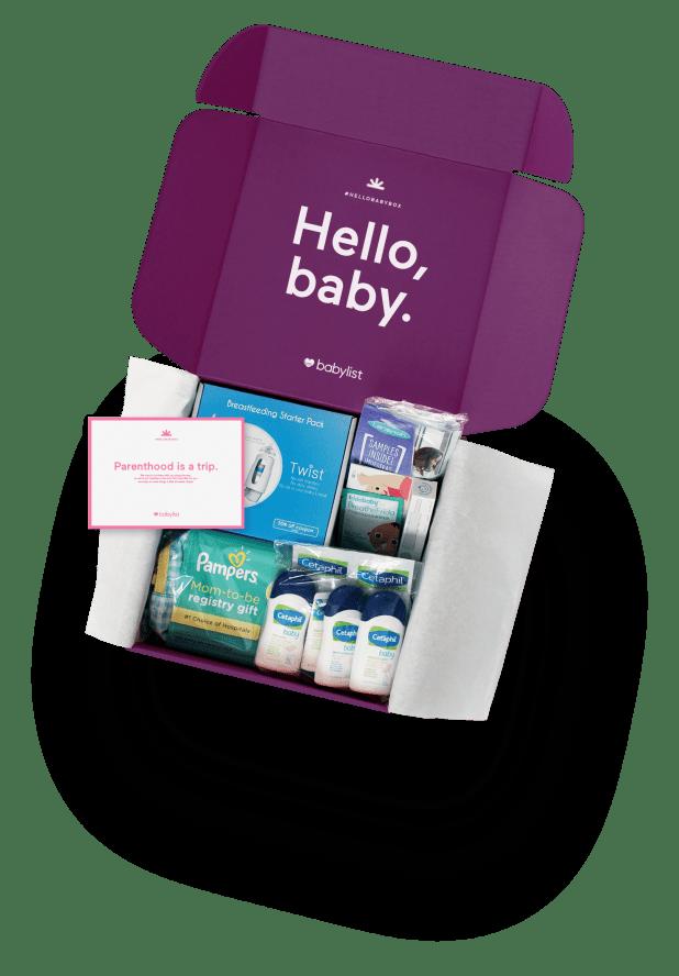 Baby Registry Babylist
