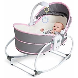 Pink Grapefruit Cozy Combo Pack the Sun Insects Protects Your Baby From Mosquitos /'Sun /& Bug Cover/' Plus Summer /'Cozy Cover/' Infant Carrier Covers Trusted By Over 5 Million Moms Worldwide