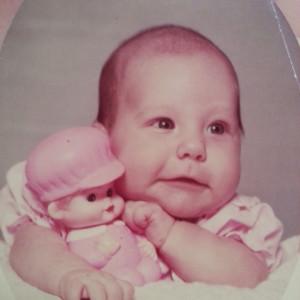 Maria elena sikolas baby wdw3e1