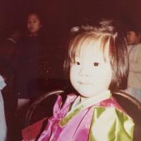 Helen chi baby jdsfwu