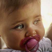 Picking the Perfect Pacifier