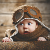 Must-Haves for Flying with Your Baby