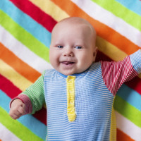 The Real Story Behind Flame Retardant Baby Clothes