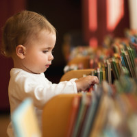 5 Books for Your Baby's First Year