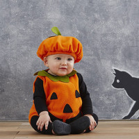 Baby Halloween Costumes for Busy Parents