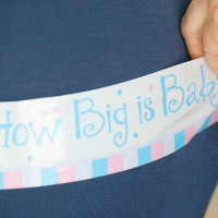 Painfully Awkward Baby Shower Games