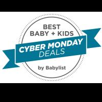 Best Baby + Kids Cyber Monday Deals