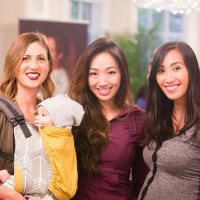 The Ultimate Baby Gear and Registry Event