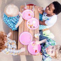 Choosing Childcare: In-home Daycare