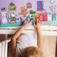 The 125 Best Books for Your Baby's Library
