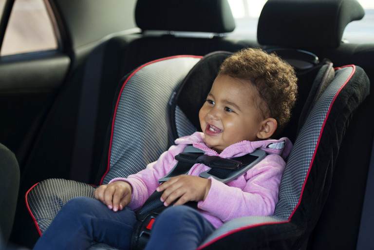 Best Baby Car Seat For  Year Old