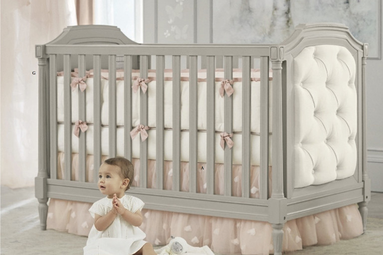 Pottery Barn Kids' Baby Registry