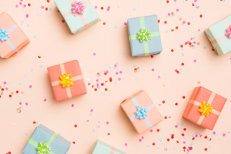 Great Gifts for One-Year Olds