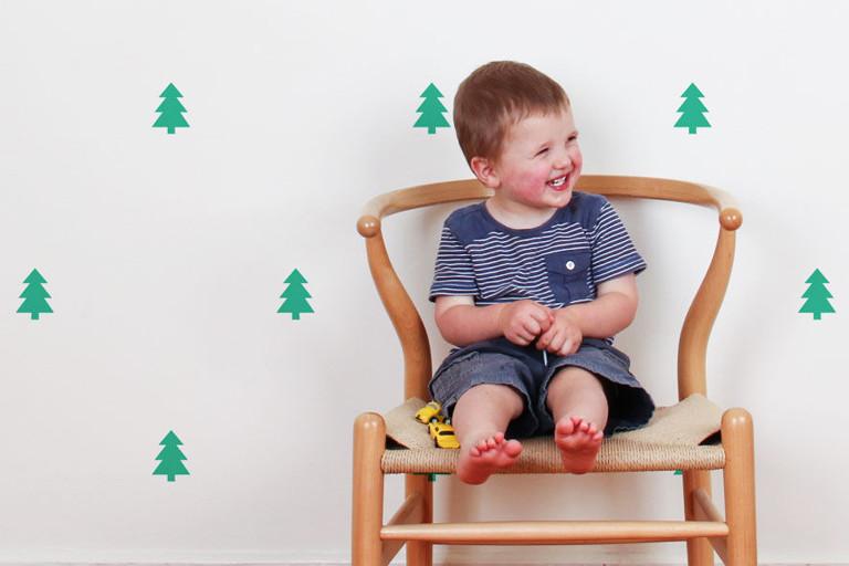 Best Nursery Wall Decals