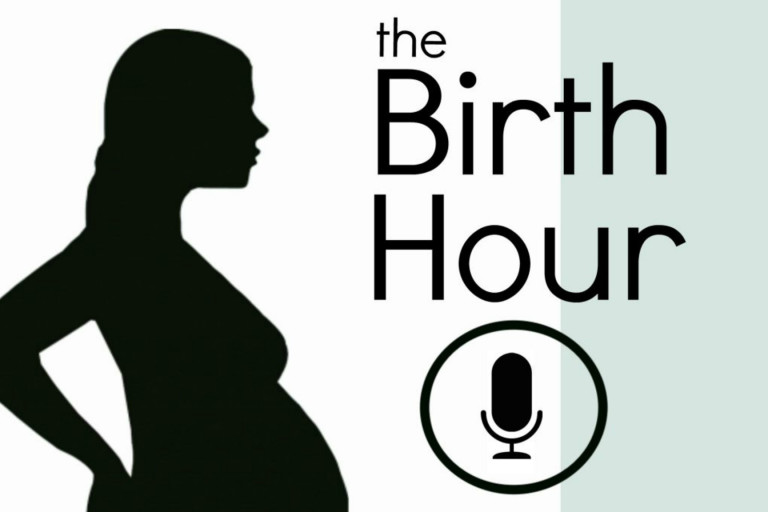The Birth Hour's Sample Baby Registry