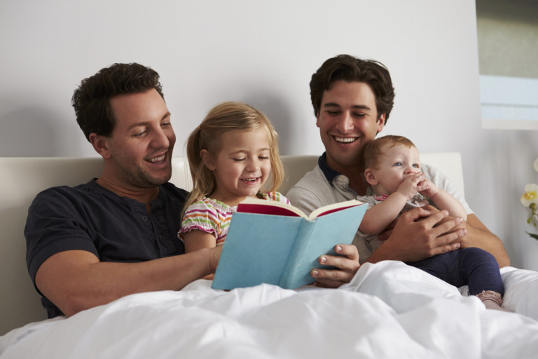 Best Love and Family Baby Books
