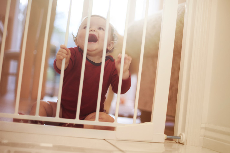Best Baby Gates of 2016