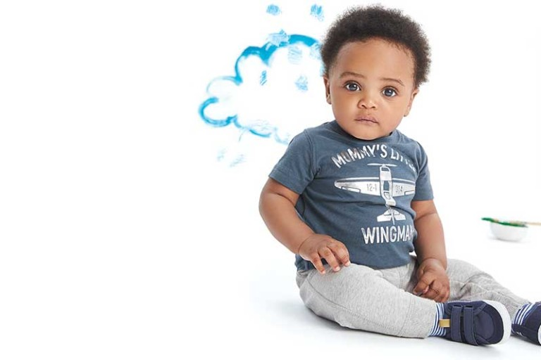 Carters Baby Registry
