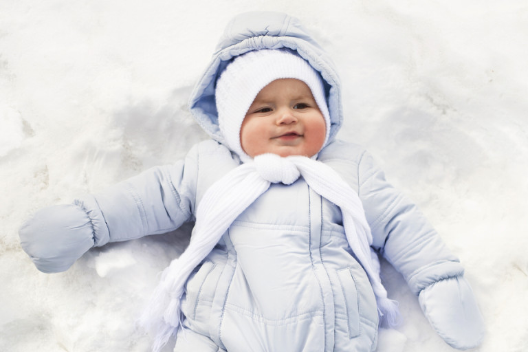 Best Winter Baby Clothes