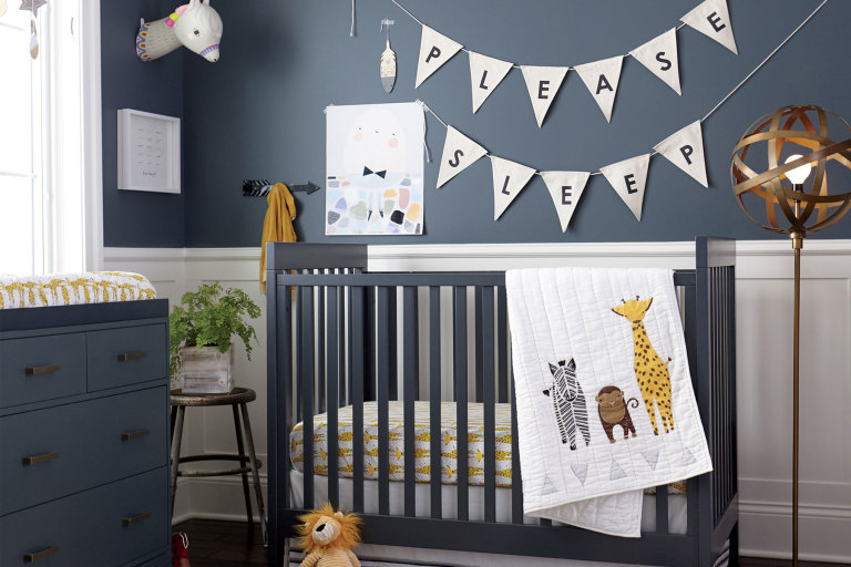 The Land of Nod's Baby Registry