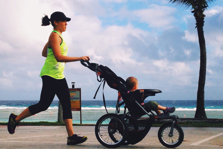 Best Jogging Strollers of 2017
