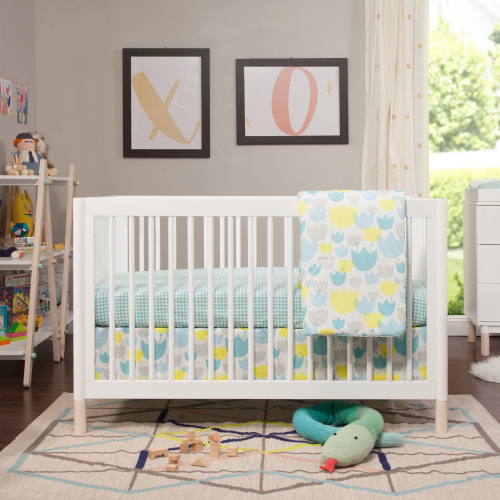Design Your Dream Nursery with Babyletto