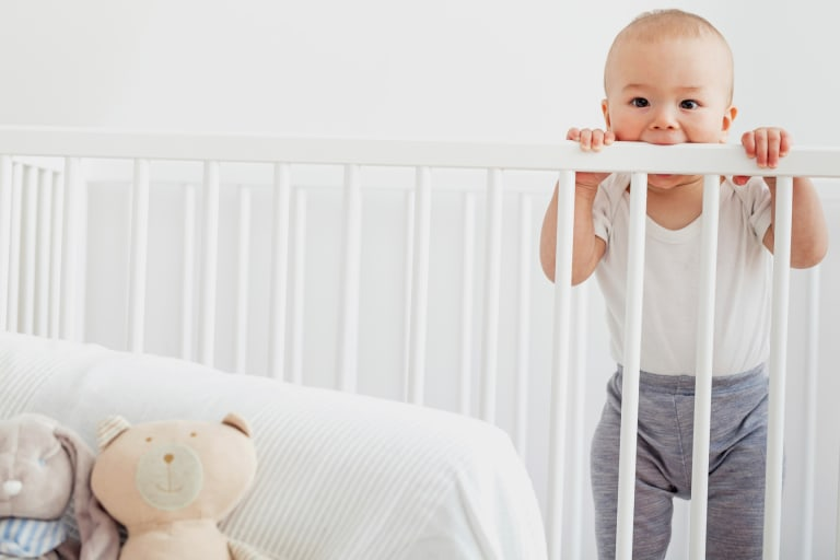 Why DIY Crib Rail Covers Are Better.