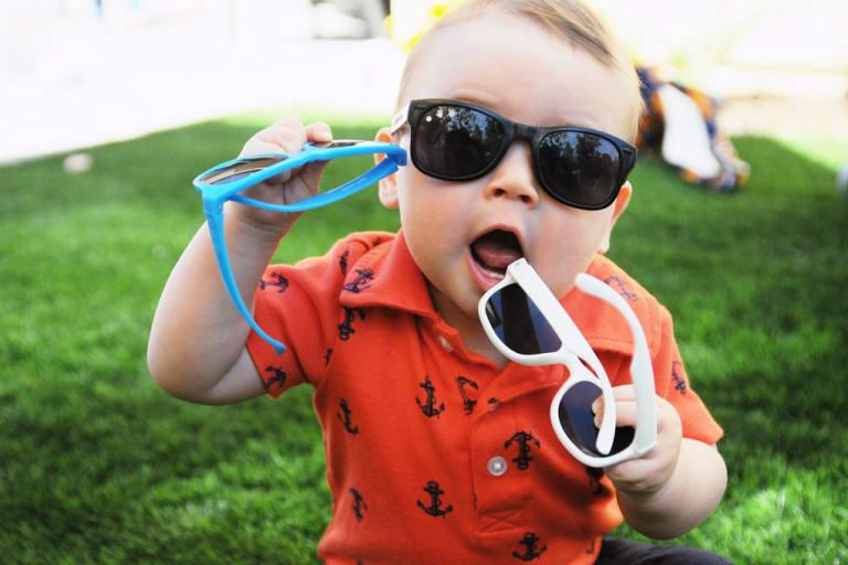 7bc1b7aeff Best Baby Sunglasses of 2019