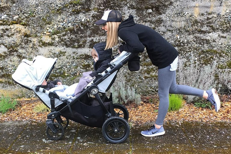 Best Double Strollers Of 2019