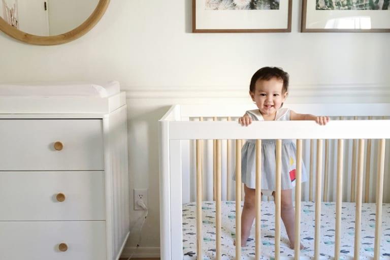 Best Crib Mattress Pads