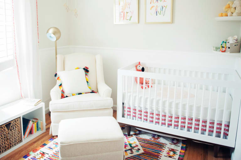 Best Nursery Rugs Of 2018