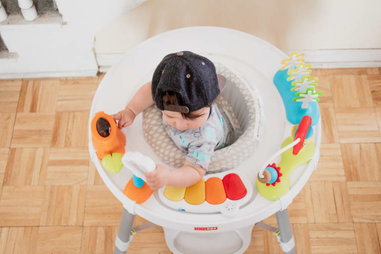 70ad7193d Best Activity Centers for Babies and Toddlers
