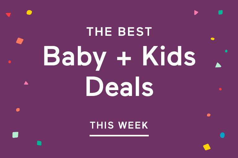f489276273e2 Best Baby Deals This Week