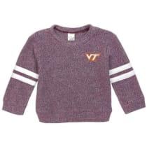 Virginia Tech Toddler Twist Sweatshirt – Campus Emporium ac7a9b928009