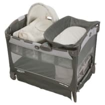 ee38c13b256 Graco® Pack  n Play Playard with Cuddle Cove Removable Seat   Changer