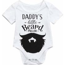 7c0ce96c7553 Clearance Sale Newborn Kids Baby Boys Girls Cotton blend Letter Floral  Print Romper Jumpsuit Outfits Party Clothes · Amazon 6.29