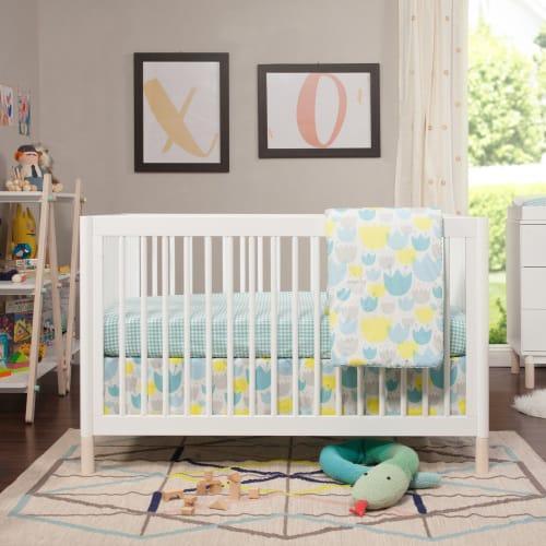 Design Your Dream Nursery with DaVinci