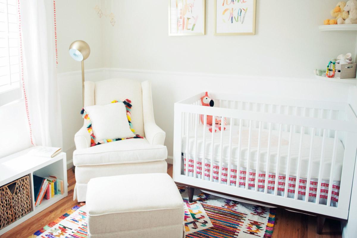 Picture of: 8 Best Nursery Rugs Of 2020