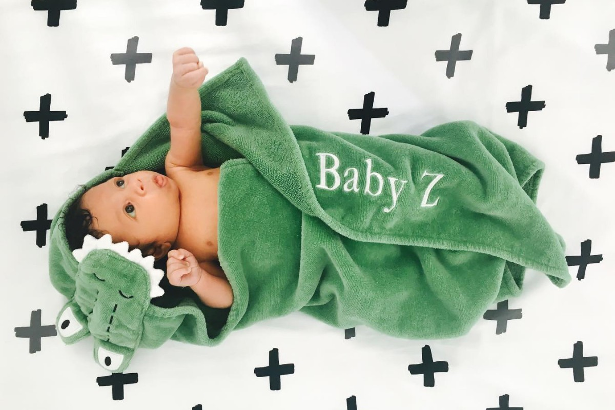 7 Best Baby Bath Towels And Robes Of 2020