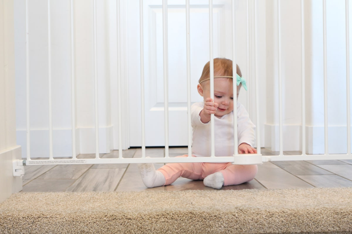 10 Best Baby Gates Of 2020