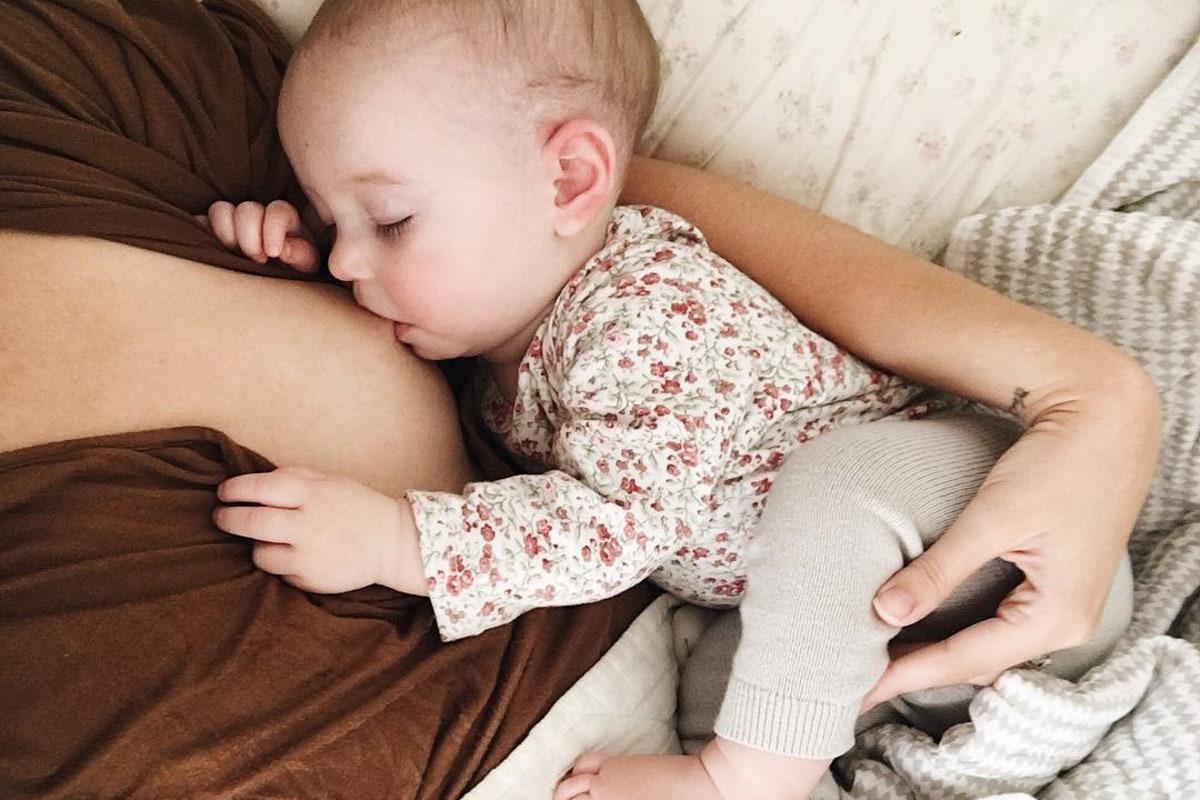 5 Best Nursing Pajamas Of 2020