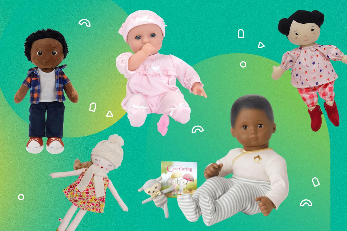7 Best Baby Dolls of 7