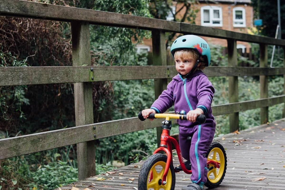 6 Best Balance Bikes for Toddlers in 2020