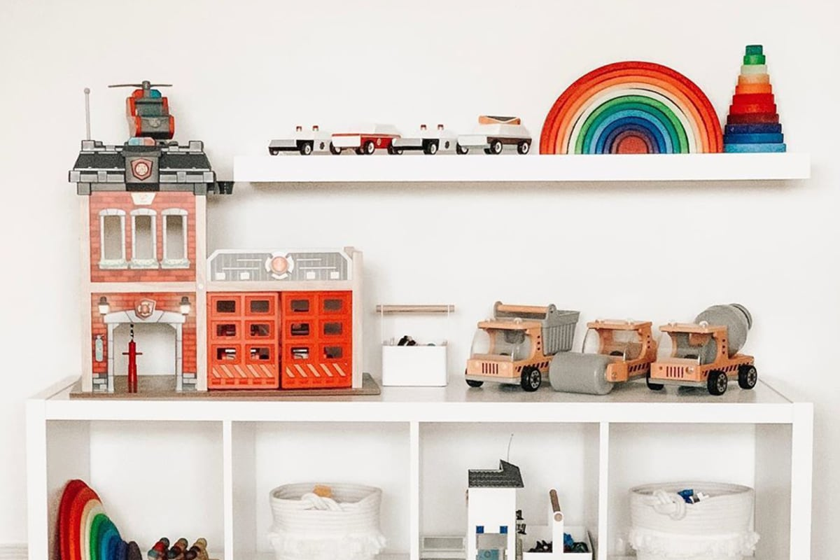 12 Best Wooden Toys of 2020