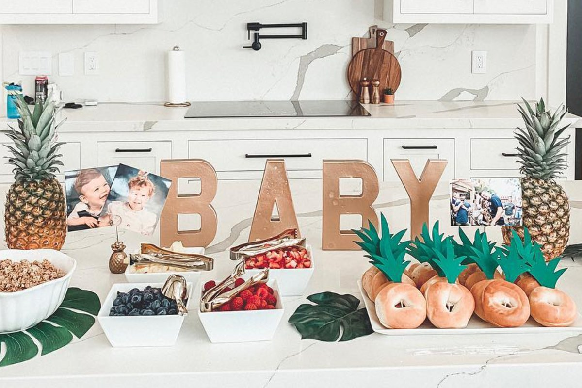 Best Baby Shower Themes Of 2021