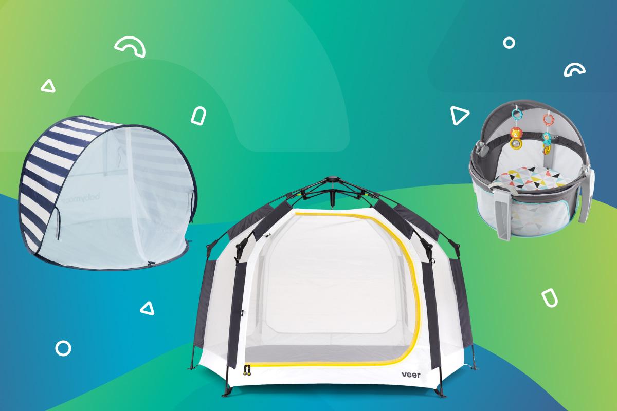 best beach tents header