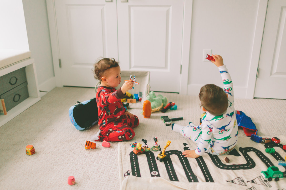 12 Best Toys for 1-Year Olds
