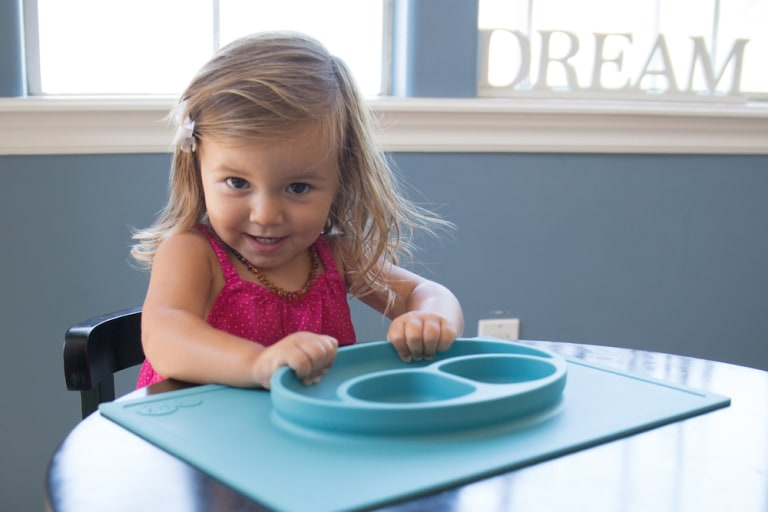 5 Genius Baby Products To Make Starting Solids Easier.