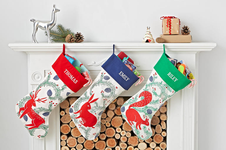 Personalized Holiday Gifts for Baby